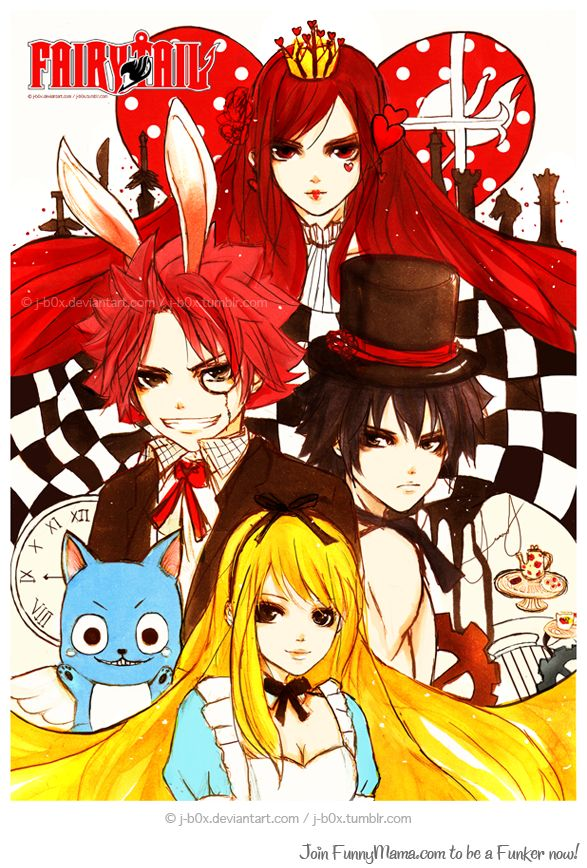 Just a fairy tale..... Fairy tail, Fairy tail anime