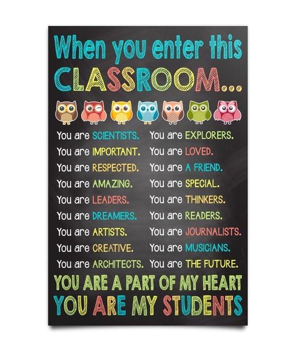 Best 25+ Teacher posters ideas on Pinterest | Education, Classroom ...