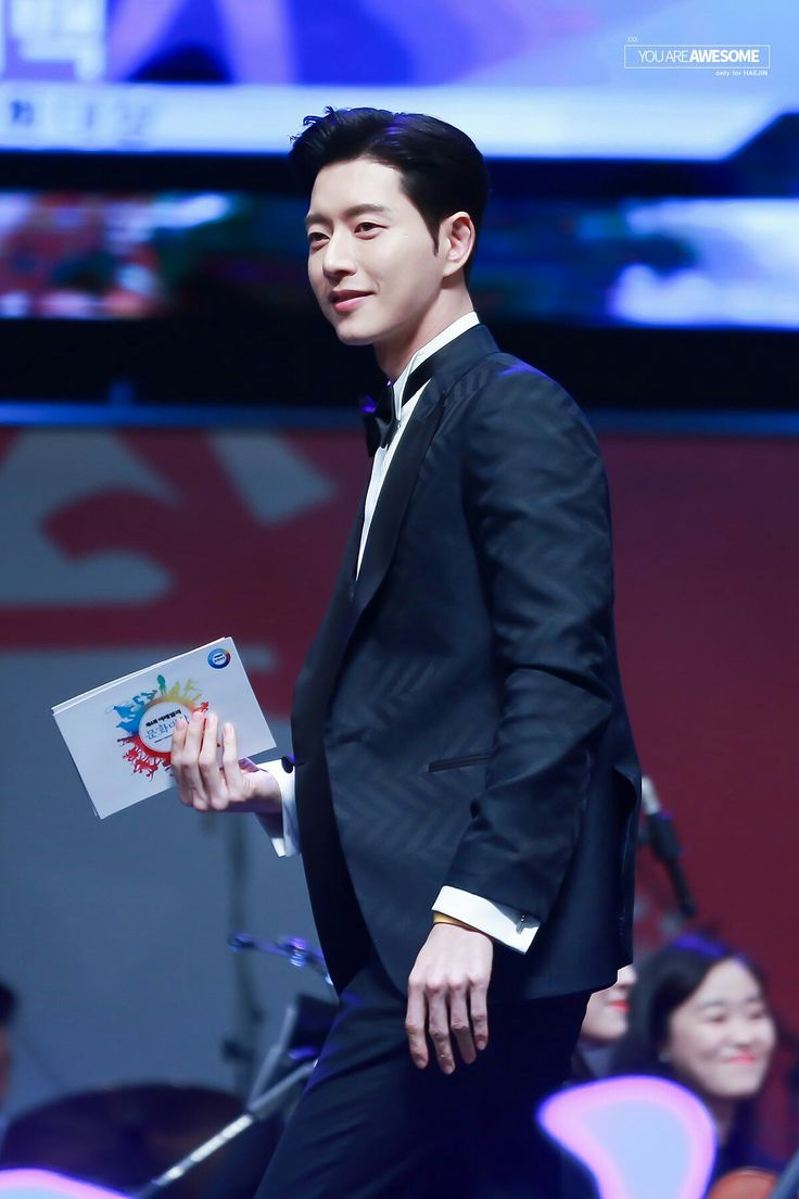 Park hae jin EDAILY CULTURE AWARDS ❤❤
