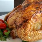 Spicy Rapid Roast Chicken...I've made this and it is every bit as good as any store bought roasted chicken.....maybe even better!