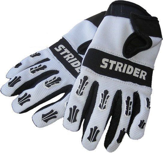 Strider® Full Fingered Gloves