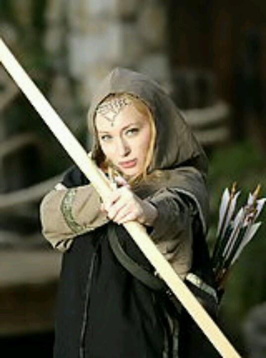 archer #ranger
