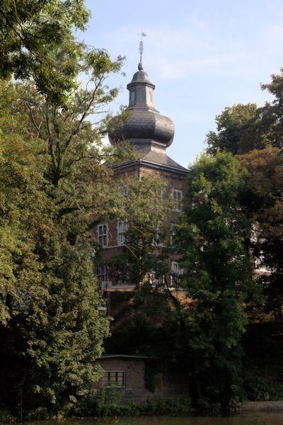 Watertoren Kerkrade (Rolduc)