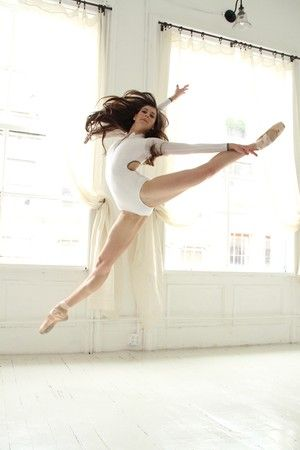 Mary Helen Bowers on 'Ballet Beautiful'