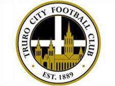 """truro city fc  """"White tigers"""""""