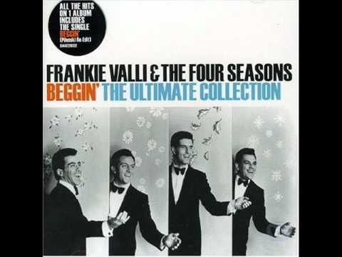 Frankie Valli & The Four Seasons - Let's Hang On ♫