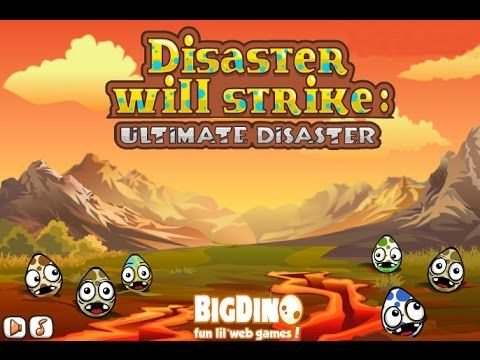 Disaster Will Strike 4: Ultimate Disaster - Game Walkthrough See #gamewalkthrough and play - http://9fishgames.com/puzzle-games/physics-based-games/disaster-will-strike-4.html