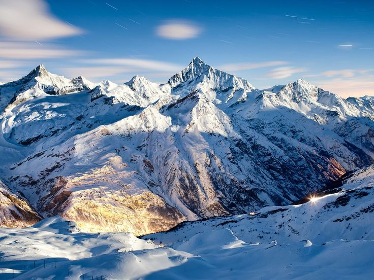 This European mountain range has long served as a Shangri-La for skiers, stretching across eight countries and providing some of the most sought-after slopes in the world. With increasing temperatures, however, significant snowmelt continues to shorten the season for winter sports. Many resorts have already begun to compensate by offering spa treatments and outdoor activities like horseback riding or tennis to lure more off-season visitors.