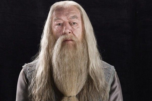 Dumbledore in Harry Potter #sage #archetype #brandpersonality