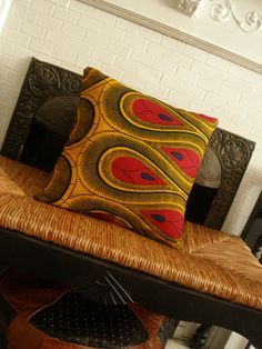 Home Decor On Pinterest | African Home Decor, African Prints And .