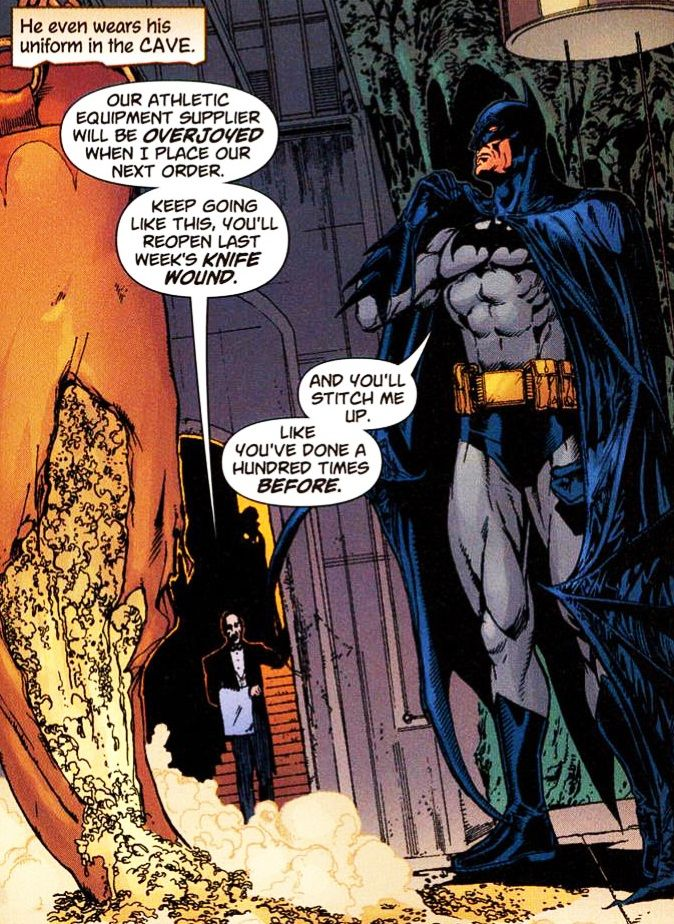 126094c77681 Superman Batman  28. Written by Mark Verheiden. Art by Ethan Van Sciver