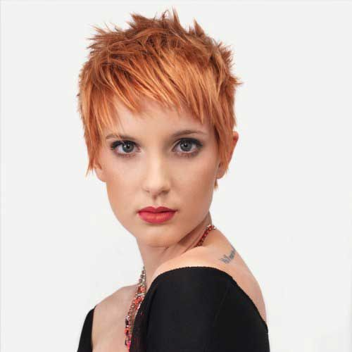short thin hair styles 1421 best images about 2016 hairstyles for all seasons on 4043 | 458db5bfb2682d8c70754a8f926c11df