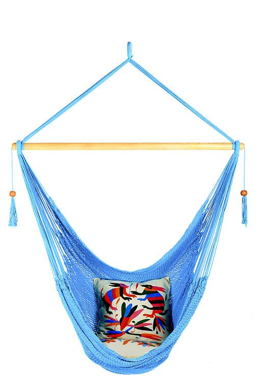 Hammock Chair - Turquoise from The Stylish Camping Company