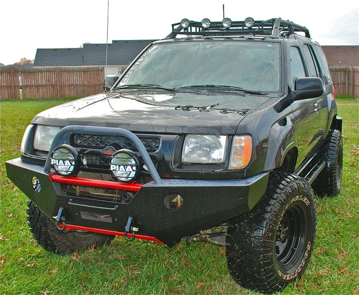 458dd21298a793e4caa69c54ecff72ab nissan x nissan xterra 131 best the new x images on pinterest cars, offroad and jeeps  at edmiracle.co