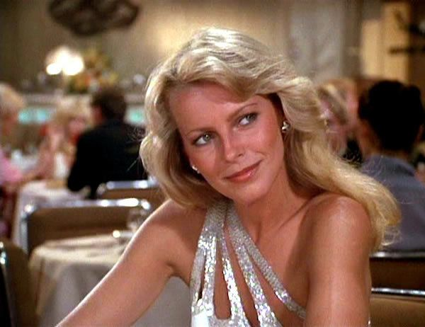 cheryl ladd charlie's angels | Charlie's Angels (1976-81) Cheryl Ladd as Kris on 'Charlie's Angels ...