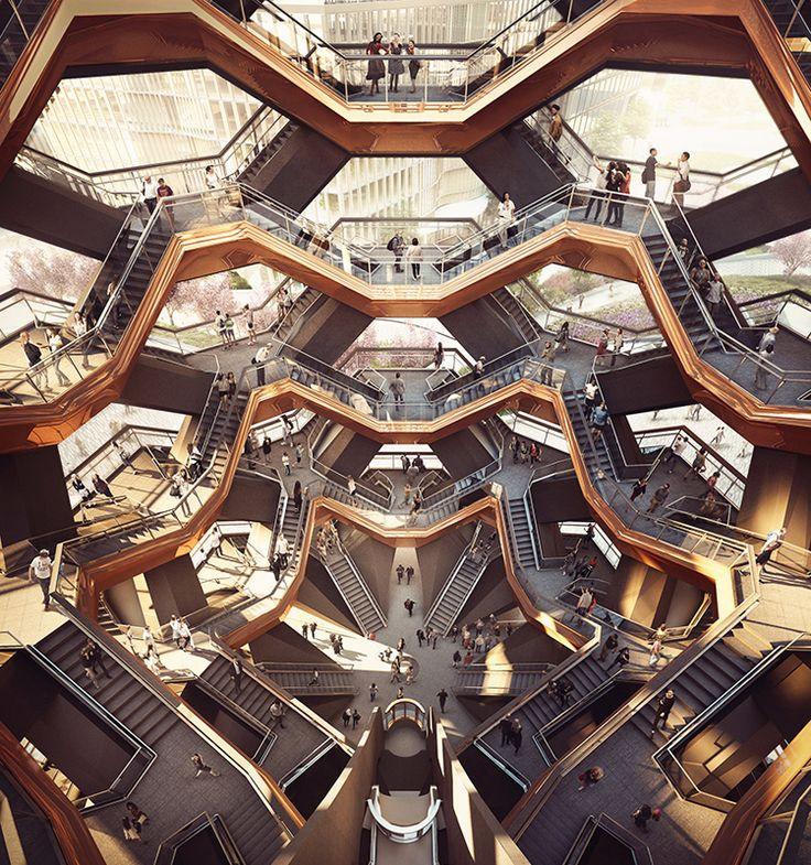 Futurix: architettura