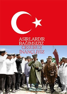 30 Ağustos Zafer Bayramı, Victory day
