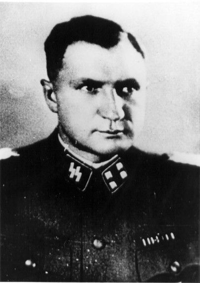 The third commandant of Auschwitz-Birkenau was SS-Sturmbannfuhrer Richard Baer from 11 May 1944 until the end of the camps existence in January 1945.  Auschwitz Concentration Camp Chain of Command The Historical Timeline http://www.HolocaustResearchProject.org