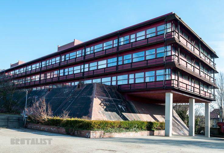 Wiso, Universität Erlangen-Nürnberg, Teil I | pixelrakete.de