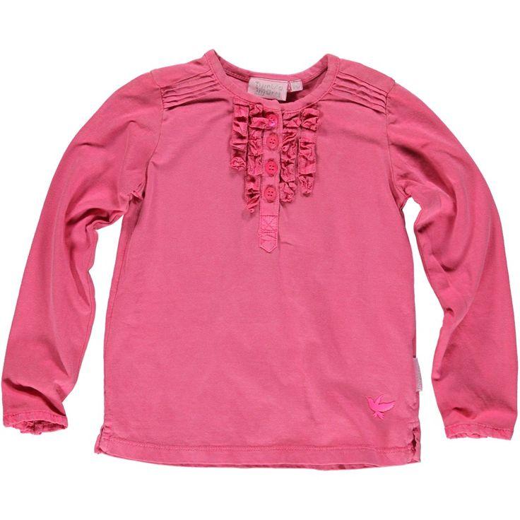 Tumble'n Dry   Camiseta Ebony Rosa