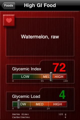 53 best Glycemic Index images on Pinterest Glycemic index, Sweet - glycemic index chart template