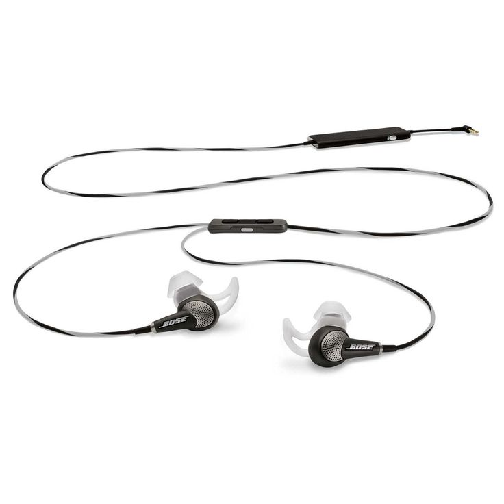 Amazon.com: Bose QuietComfort 20 Acoustic Noise Cancelling Headphones: Cell Phones & Accessories (need these for work)