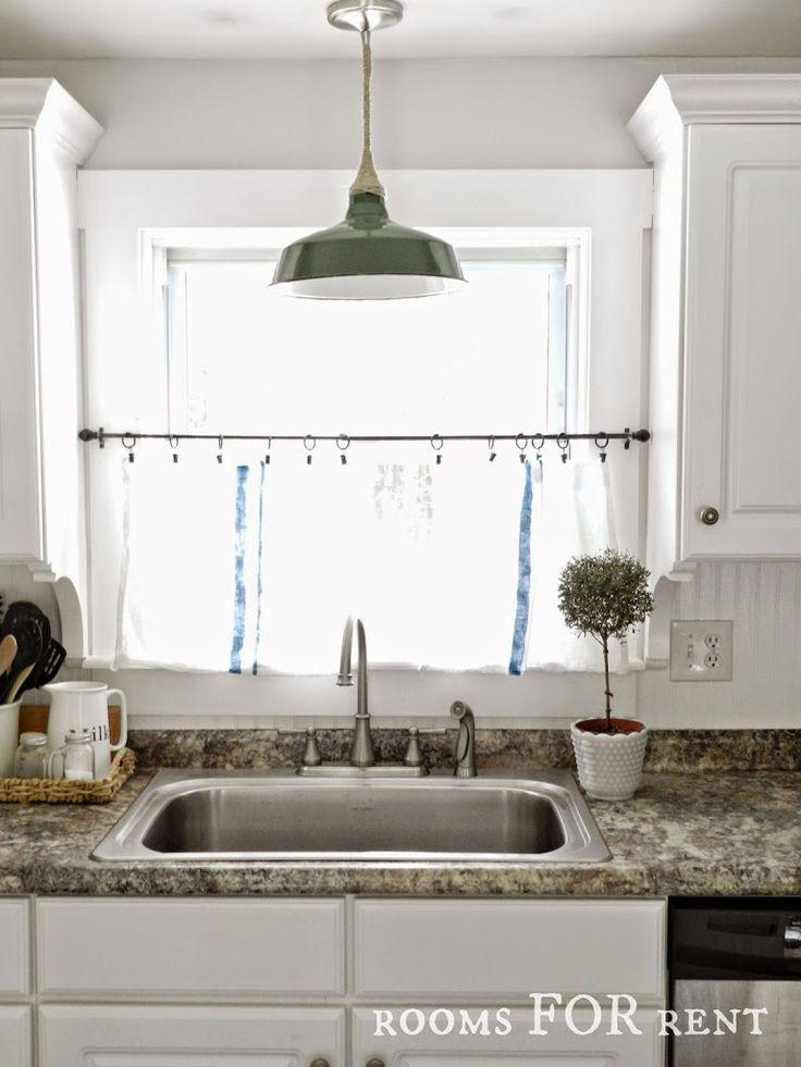 51 Best Pendant Lights Over Kitchen Islands Images On