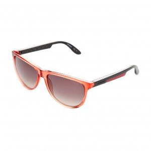 Gafas de Sol Mujer Carrera 5007 Naranja/Negro