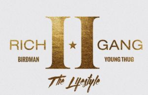 Rich Gang  Bit Bak Feat. Young Thug & Birdman [New Song]