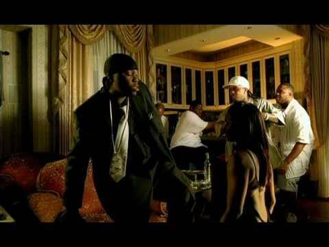 Ying Yang Twins, Mike Jones - Badd