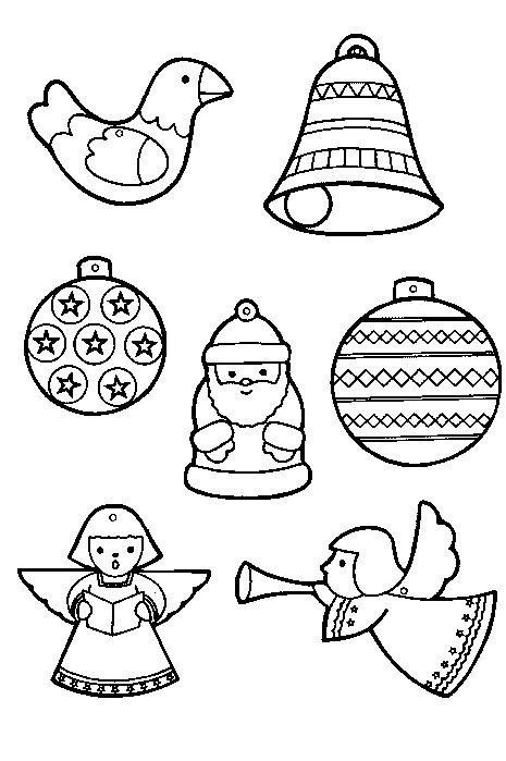 Glas In Lood Kleurplaat Kerst 97 Best Images About Christmas On Pinterest Coloring