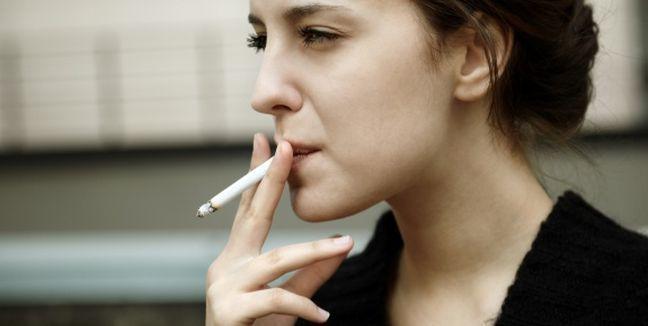 Las mujeres que fuman tienen más riesgo de padecer una hemorragia cerebral
