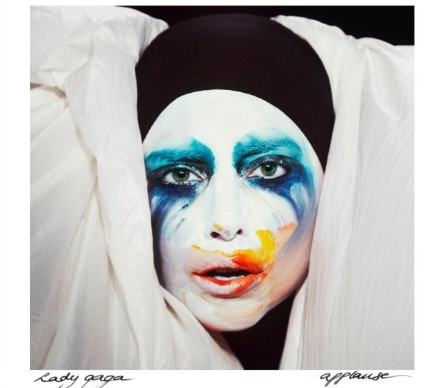 Viral Video of the Week: Lady Gaga – Applause (Official Audio)