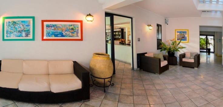Residence Sant'Anna# Reception#2