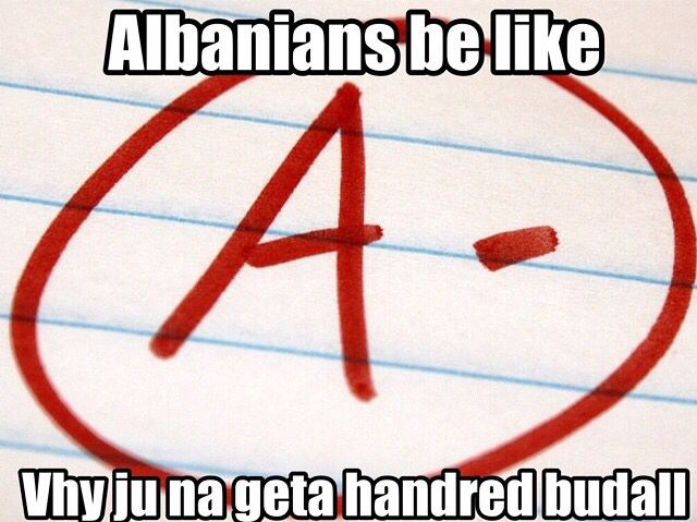 albanian dating rules The republic of albania has been an official candidate for accession to the  european union  enlargement (johannes hahn) notified albania the setting of  a start date for accession negotiations to begin  key areas not yet complied with  (public administration, rule of law, corruption, organised crime, fundamental  rights.