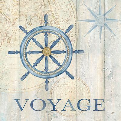 Sail Away IV  Cynthia Coulter