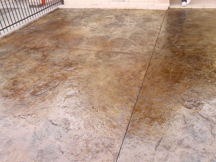 78 ideas sobre suelos de hormig n pulido en pinterest - Hormigon pulido interiores ...