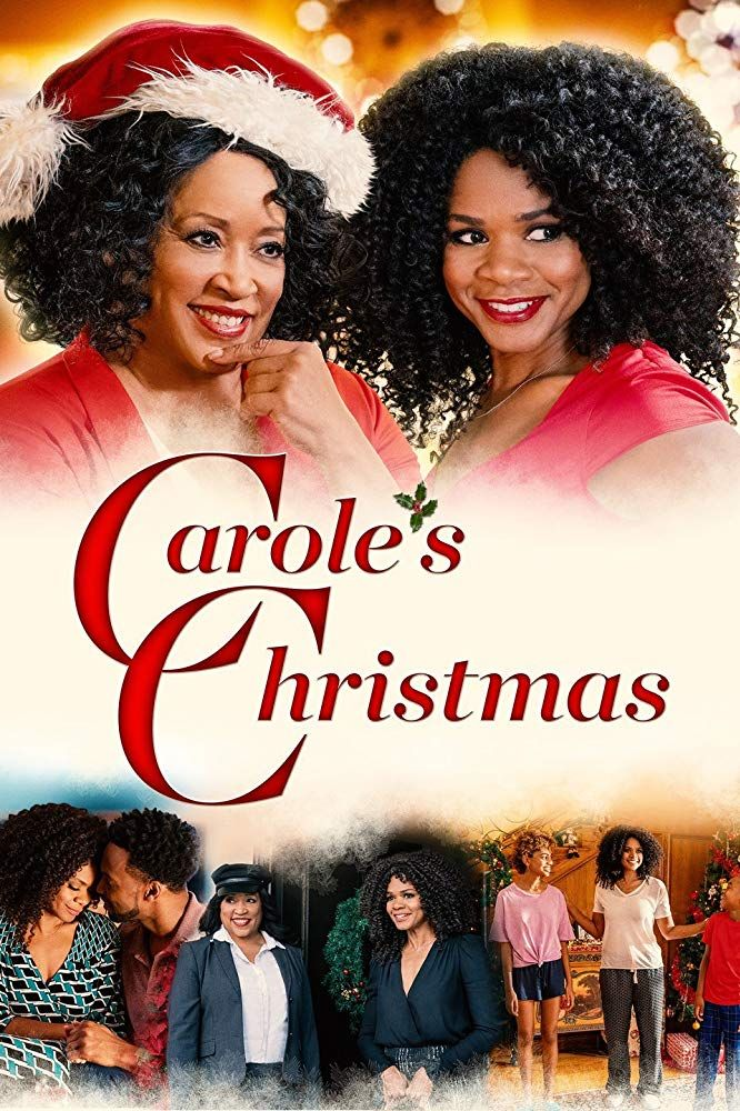 An Overworked Businesswoman Learns The Meaning Of Be Careful What You Wish For After She Off Handedly Wishes She Had Taken Anot In 2019 Christmas Movies Movie Tv Movies