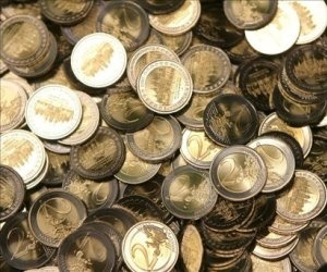 Comisión Europea anuncia la eliminación de monedas más pequeñas