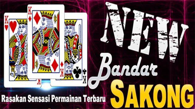 Taktik Panen Uang Main Permainan Judi Sakong online - Untuk sebelumnya Gua menerangkan satu permainan yang baru serta dapat utk segera populer ini yakni sakong online Indonesia