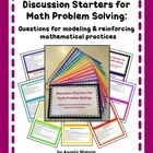 Problem and solution worksheets middle school