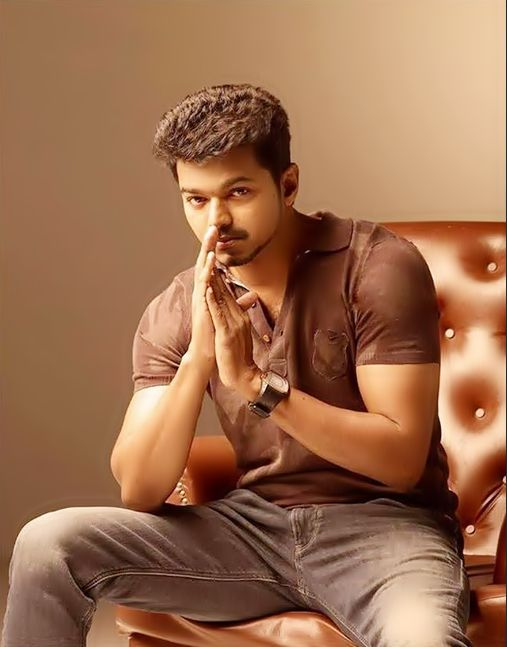 Vijay Latest Stills
