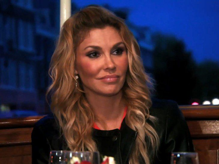 Brandi Glanville: I Did Not Suggest An Intervention For Kim Richards - http://theriotarmy.net/brandi-glanville-i-did-not-suggest-an-intervention-for-kim-richards/