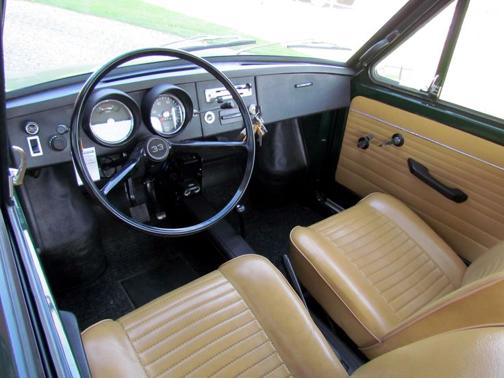 17 best images about daf 33 groen bouwjaar 1971 on for Interieur 66