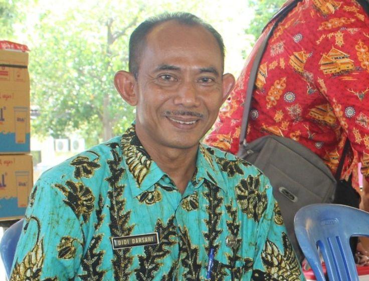 Kepala Dinas Kesehatan Kabupaten Sumbawa, Drs Didi Darsani A.Pt mengatakan bahwa Sumbawa bebas vaksin palsu. Mengingat pengadaan vaksin