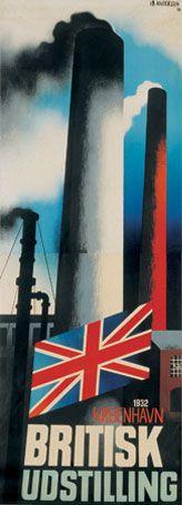 Britisk Udstilling - IB Andersen