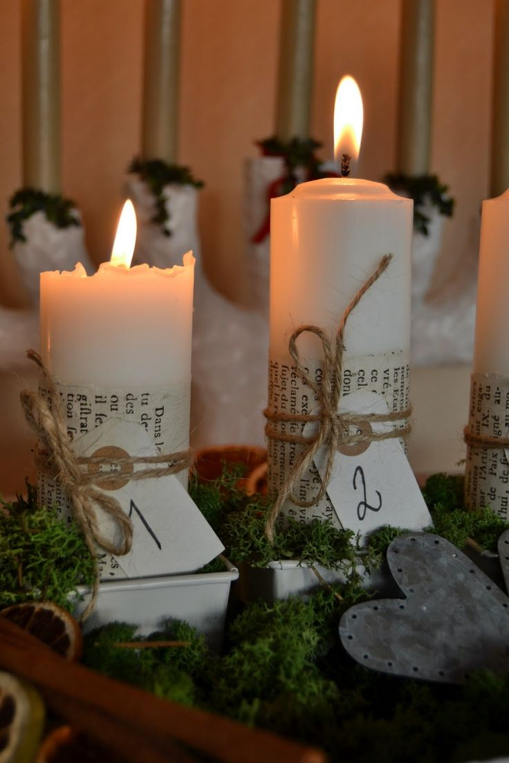 advent candles beautiful worship - photo #20