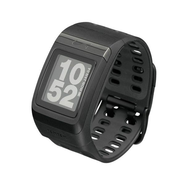 Хит недели! Часы Nike+ Sportwatch GPS(with Sensor) by Tomtom Black Anthracite по самой привлекательно цене на megabite.ua. #Nike #sportwatch #tomtom