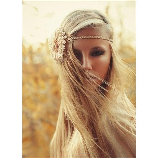 blond, fashion, meadows, model, rings ❤ liked on Polyvore