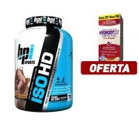 BPI ISO HD plus #gift at #cheaper #price. Buy now #suplementos #wheyprotein #corposflex https://www.corposflex.com/bpi-sports-iso-hd-proteina-whey-isolada-hidrolisada